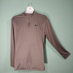 Under Armour Heatgear Loose Fit Pullover Shirt